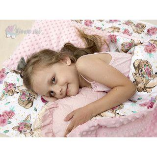ŚPIWÓR do przedszkola/żłobka WRÓŻKI